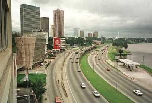 Monrovia, Liveria akbarn.com